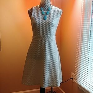 Ann Taylor Loft A-line Dress